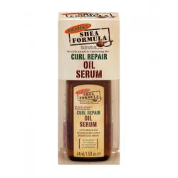 Подхранващо олио за къдрава коса 44 мл. - козметика от Palmer's - подходяща за бременни
