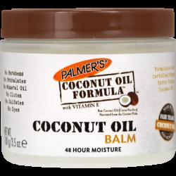 Кокосов балсам за тяло с кокосово масло 100гр.