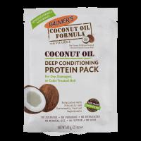 Маска за коса с кокосово масло  60 гр.