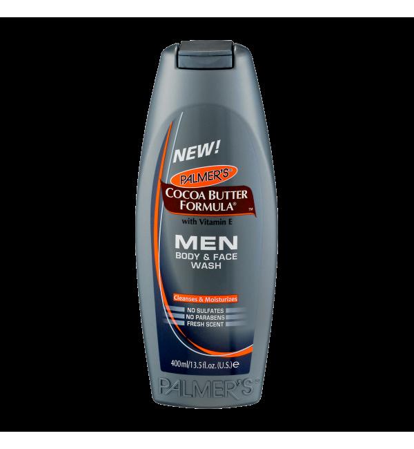 Мъжки душ гел  400 мл.