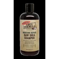 Овлажняващ и заздравяващ шампоан за коса с масло от шеа/карите/  473 мл.