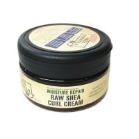 Крем за подхранване и оформяне на къдрици с масло от шеа/карите/    237 мл.