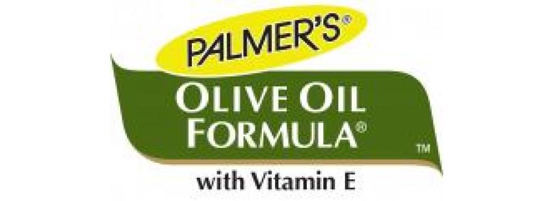 Olive Oil Formula