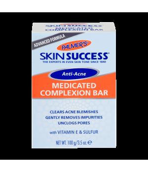 Анти - акне /бактериален/ сапун 100гр.